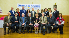UFCU Board of Directors and Management at Annual Meeting
