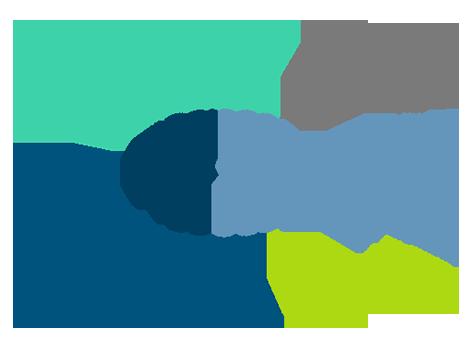 FICO score circle chart
