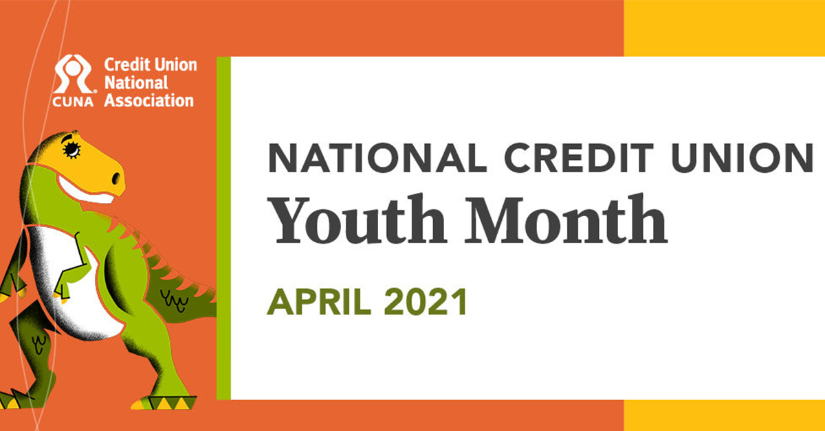 Youth Month 2021 theme